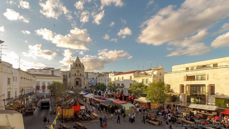 """""""XI Festival Medieval de Elvas"""""""