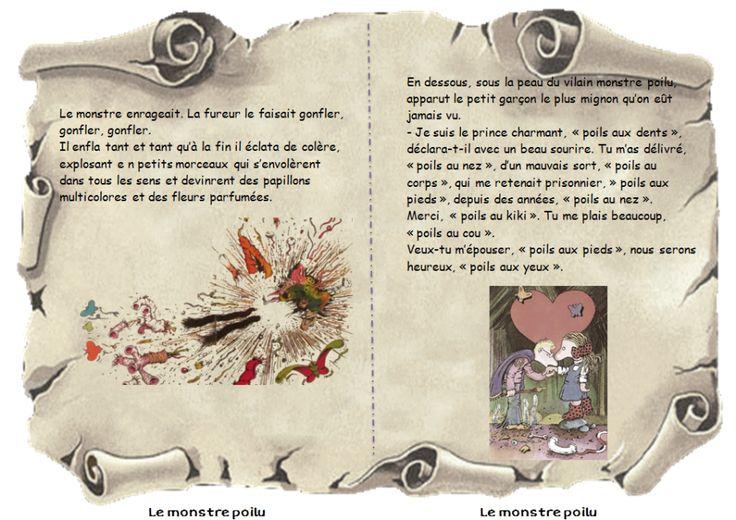 tapuscrit-le-monstre-poilu-texte-7-henriette-bichonnier-pef-cycle-2
