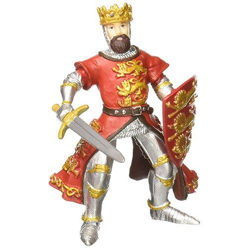 Papo Φιγούρα Βασιλιάς Ριχάρδος Κόκκινος    #papo_figures #παπο #figura #φιγουρα #φιγούρα #φιγούρες #φιγουρες #Μινιατούρες_Papo #papo_greece #papo_toys_greece #μινιατούρες #papo