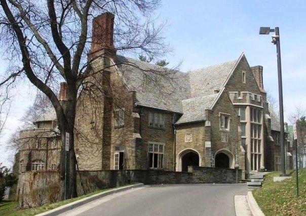 Alpha Delta Phi at Cornell University