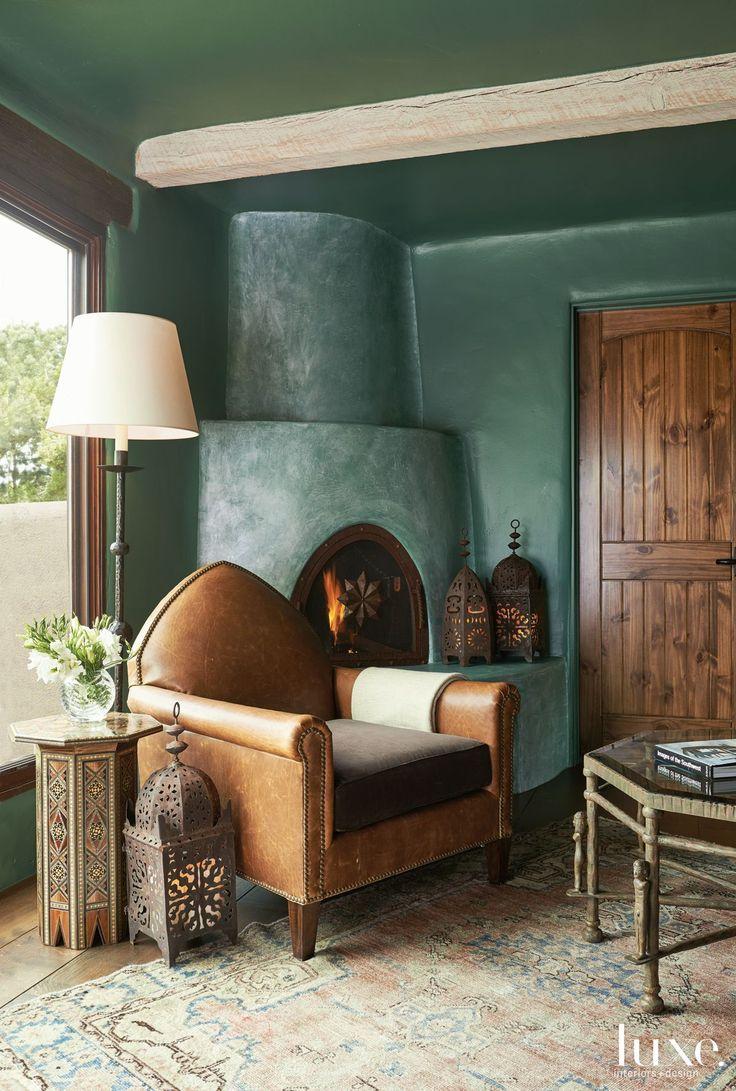 Best Images About SouthwesternWestern Design On Pinterest - Western design homes