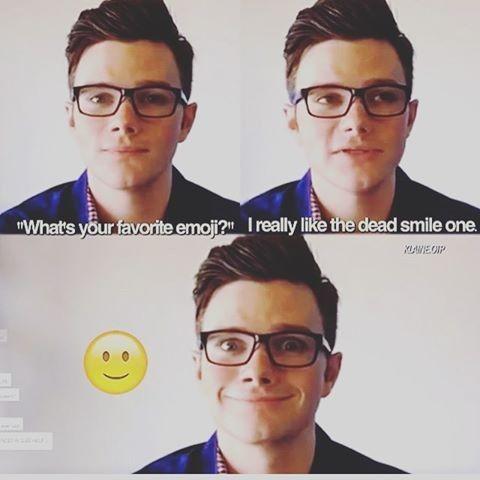 He is the sweetest omg