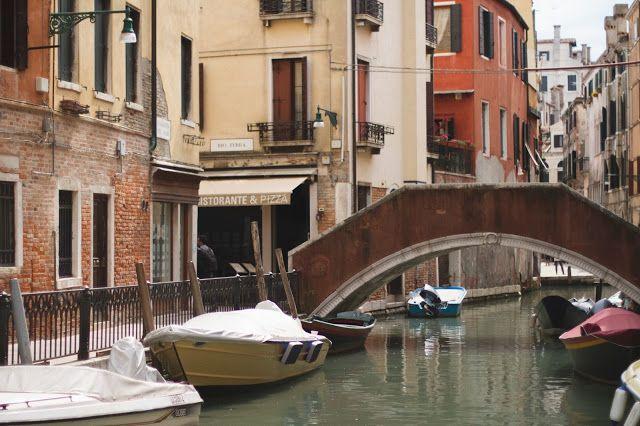 Tristess blog: Параллельная вселенная. Венеция. Часть первая