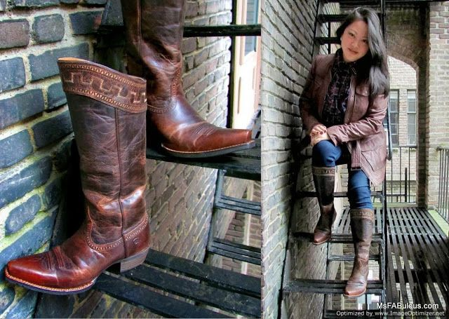 1000  images about #ARIATFASHION on Pinterest | Western boots ...