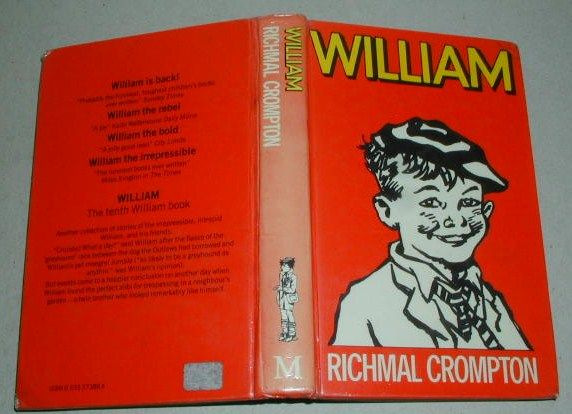 William by Richmal Crompton