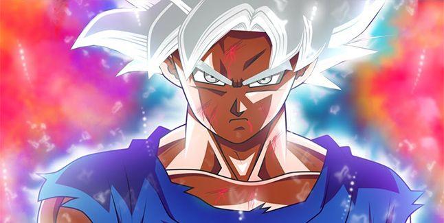 Mastered Ultra Instinct Goku Mastered Ultra Instinct Goku Confirmed For Dragon Ball Xenoverse 2 Dragones Manga De Dragon Peliculas De Dragones