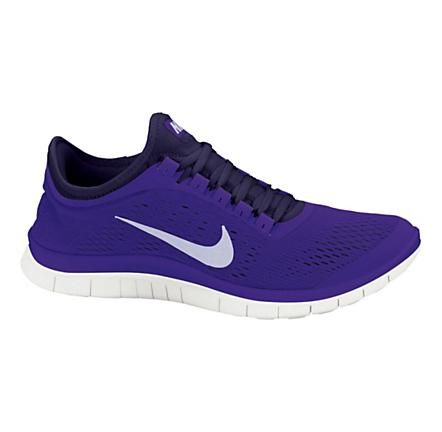 nike free run 3 0 v5 purple minion