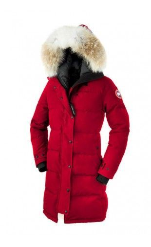 Canada Goose Freestyle Vest Blue Women