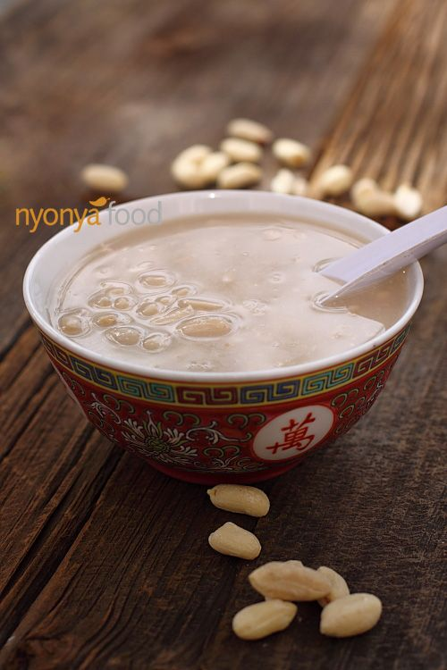 chinese sweet dishes
