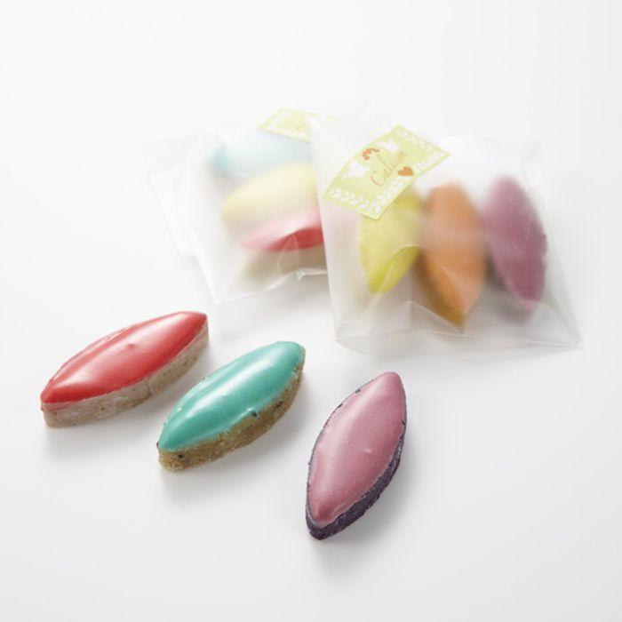 皆さんは、「Calisson(カリソン)」を知っていますか? 南フランス・プロヴァンス地方の伝統的な焼き菓子で […]