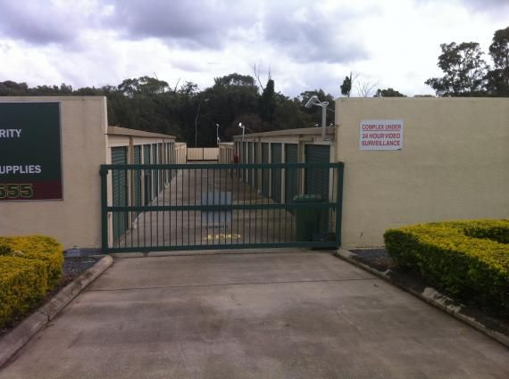 SELF STORAGE FREEHOLD INVESTMENT PROPERTY For Sale in SOUTHPORT QLD - BusinessForSale.com.au