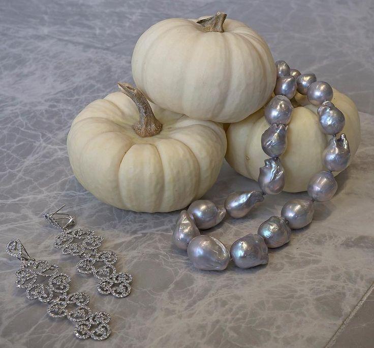 Those fall harvest goodies! 🌽