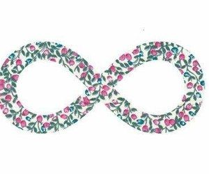 floral infinity