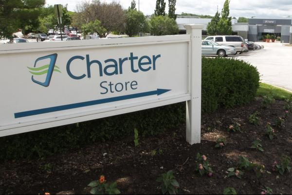 charter inc ended speculation it would acquire sprint corp announcing it would
