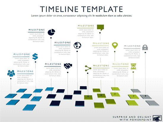 Project timeline template powerpoint militaryalicious project timeline template powerpoint toneelgroepblik Image collections