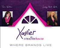 www.wow-a2z.com member 'Xavier Creative House'. A strategic design boutique that helps clients fulfil their market potential.