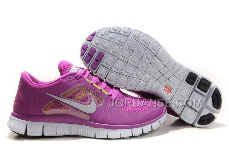 01f4fdb28a80 Nike Free Run 3 Magenta