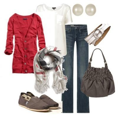 TOMS!Cardigans, Weekend Outfit, Casual Outfit, Fall Style, Clothing, Tom Shoes, Comfy Casual, Fall Outfit, Casual Looks