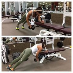 Here's a variation to work those rear delts and get your core involved too! You don't need a lot of weight, just make sure it's controlled, squeezing at the top while maintaining a tight core  #trainingvideos #delts #npcbikini #bodybuilding #powerlifting #fitfam #fitlife #anomalyathlete #girlswholift #girlswithmuscle #backday #abs #asseenincolumbus #614 #crossfit #igfitness #mpnation @musclepharm @lazyfitgirls