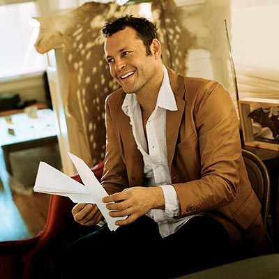 vince vaughn acting analysis The actor has also recently a documentary about police and race relations by it was announced that vince vaughn and mel gibson would.