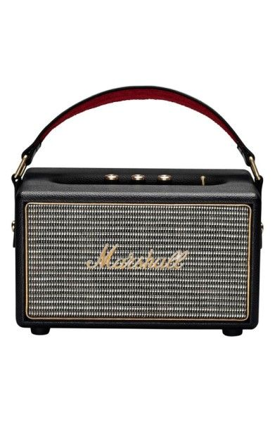 Main Image - Marshall 'Kilburn' Bluetooth® Speaker