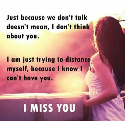 11 best posted shared quotes images on Pinterest | Distance ...