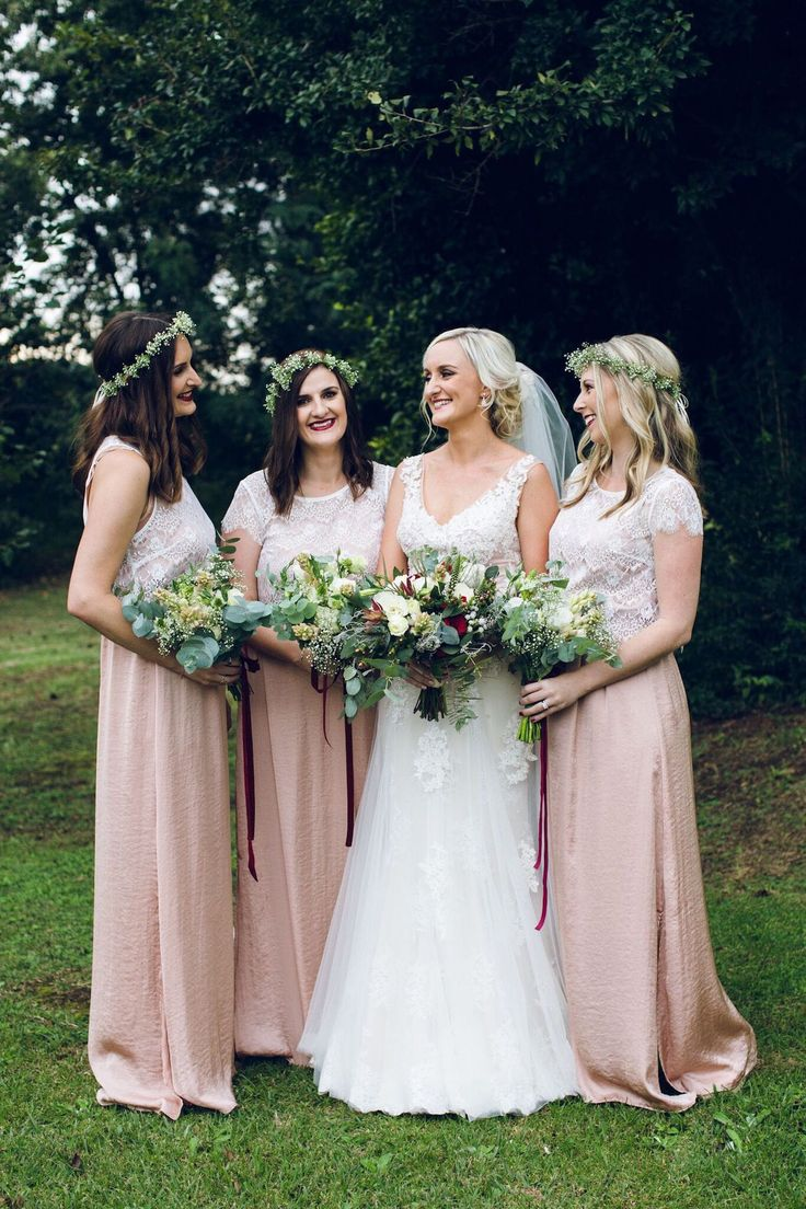 765 best bridesmaids bridesmaid dresses images on pinterest vintage organic autumn wedding at orchards by summertown pictures ombrellifo Images