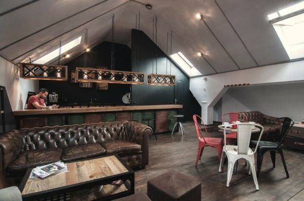 1000 id es propos de tabourets de bar industriel sur for Recherche tabourets cuisine