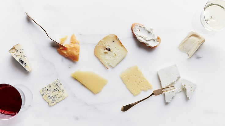 Extremely Cheesy Recipes for National Cheese Lovers Day   Food & Wine