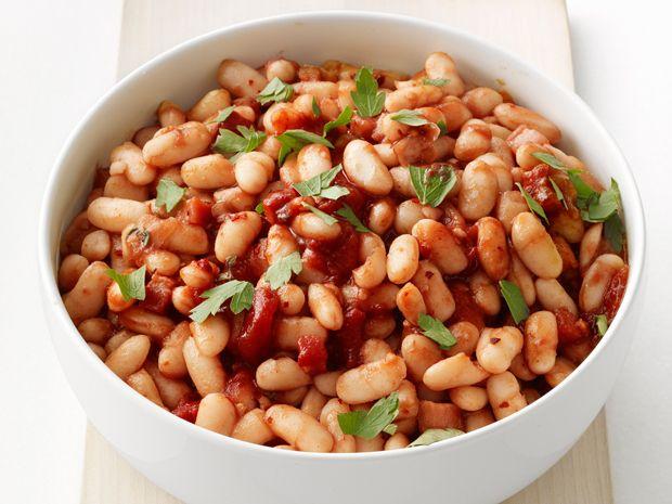 Balsamic Beans Recipe : Food Network