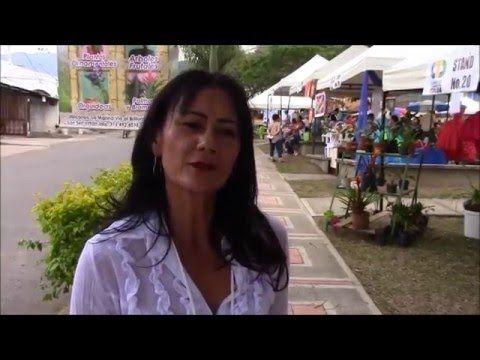 Entrevistas Sea TV  Noticias -Gloria Elena Castrillon -Emprendedora del ...