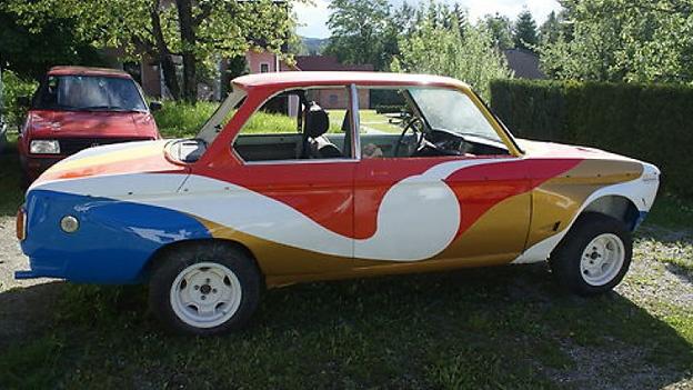 BMW 2002 for sale. http://www.autorevue.at/best_of_boerse/bmw-2002-gebrauchtwagen-oldtimer-youngtimer.html