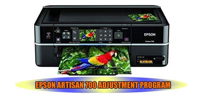 EPSON ARTISAN 700 PRINTER DRIVER FREE