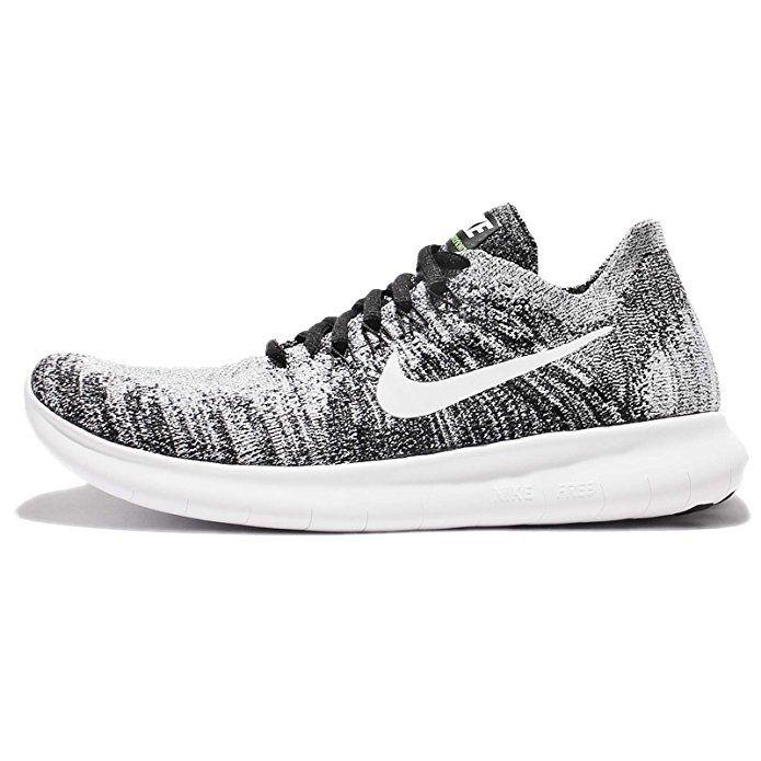 Nike Women's Free RN Flyknit 2017 Running Shoe