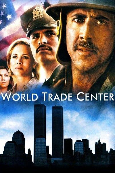 Nicolas Cage - World Trade Center, 2006