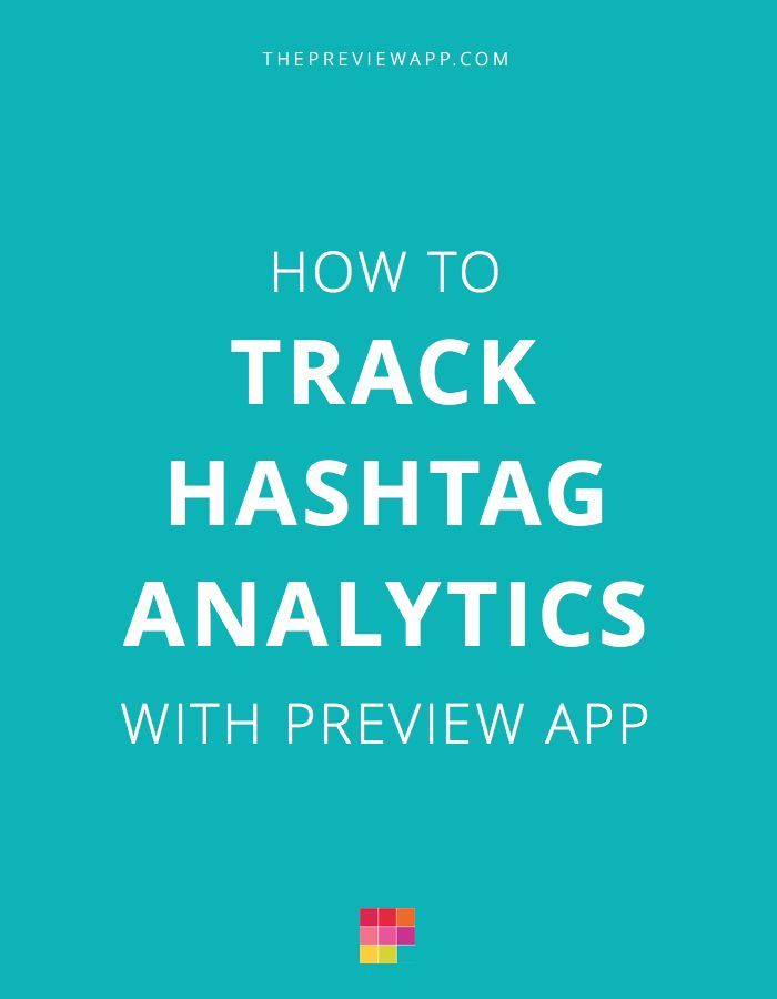 How I use Preview app for Instagram hashtag tracking. Know your best Instagram hashtags to get more likes, comments & engagement.