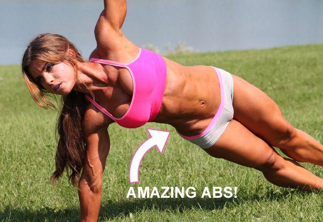 6 ways to burn belly fat - Women's Health & Fitness
