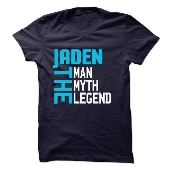 JADEN The Man-The Myth-The Legend 2015 Design - #under #dc hoodies. SAVE  => https://www.sunfrog.com/Names/JADEN-The-Man-The-Myth-The-Legend-2015-Design.html?60505