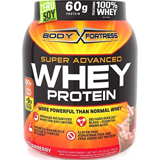 Are you searching the best Body fortress whey protein then you are on the right page as today we are going to share the Body fortress whey protein review?