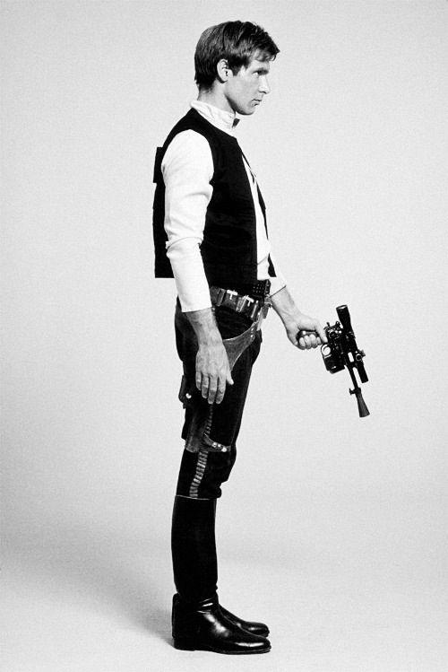 Han Solo costume check pic