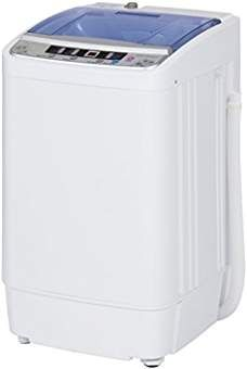 17 best ideas about portable washing machine on pinterest manual washing machine camping - Washing machines for small spaces photos ...
