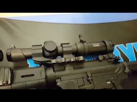 Mount Your Scope With 5 Best Ar Scope Mount For The Money In 2017 - Daily Shooting   Shooting Tips And Reviews