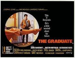 The Graduate (1967) | ANEKA CINEMA