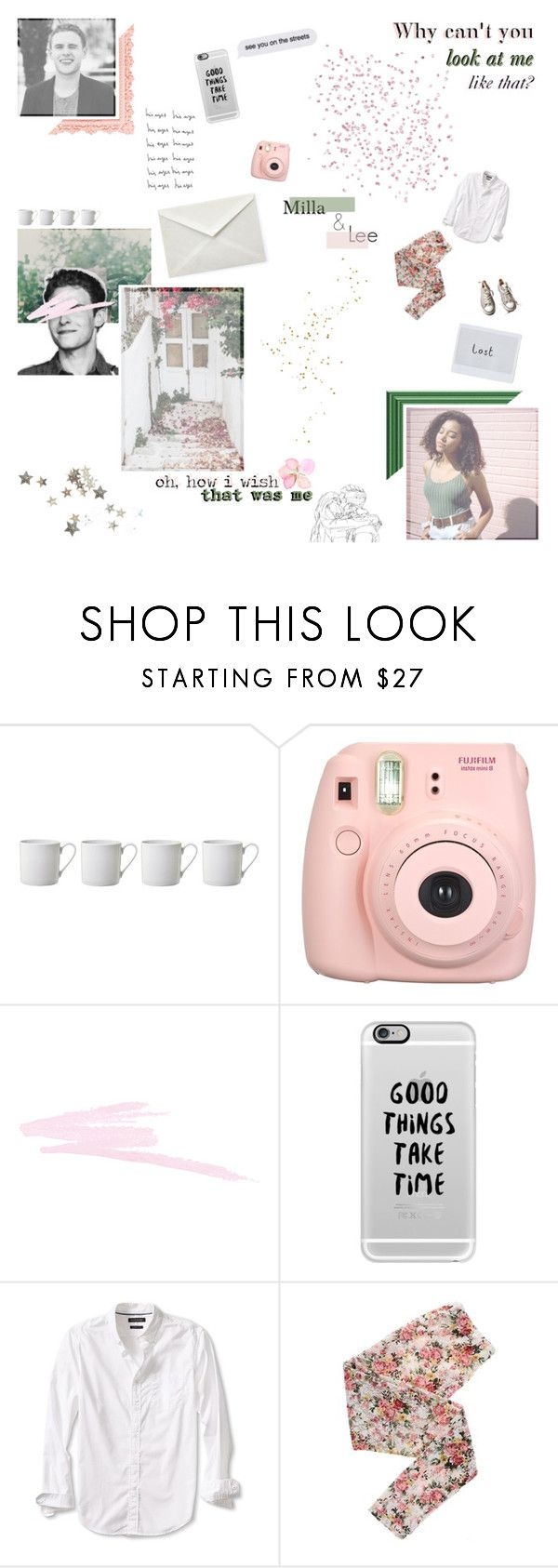 """""""i hear the beat of my heart getting louder"""" by tangled-up-in-thoughts ❤ liked on Polyvore featuring PATH, LSA International, Fujifilm, NARS Cosmetics, Casetify, Banana Republic, Mismash, Converse and botfdso1"""