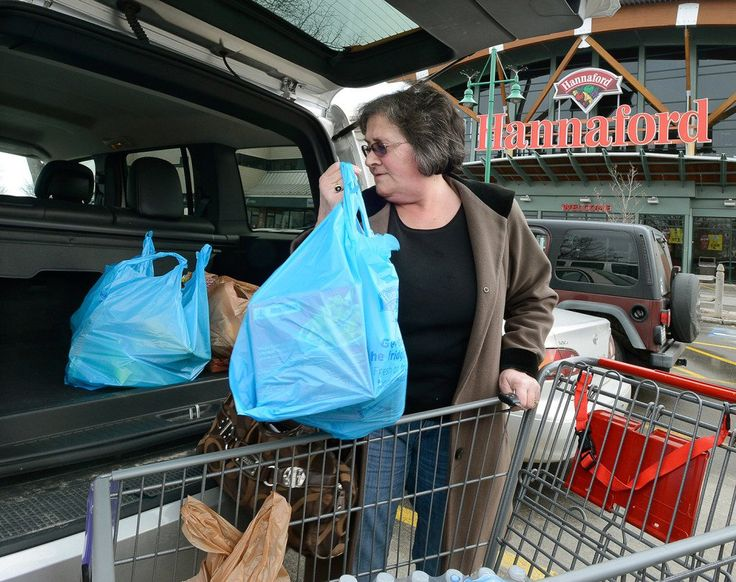 Portland set to carry out disposablebag fees, polystyrene