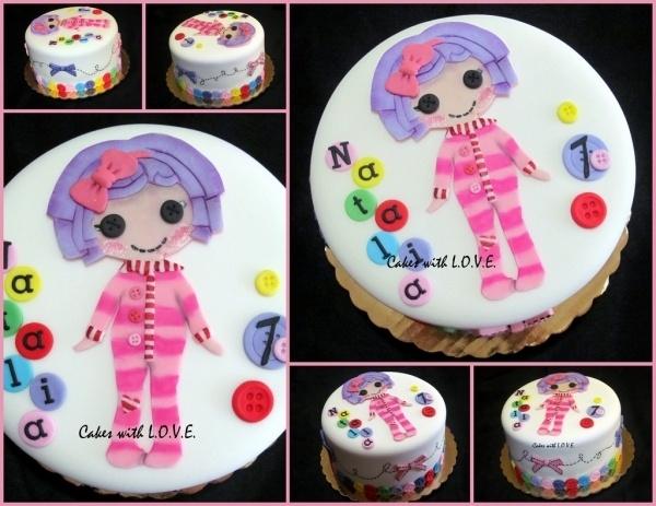 Happy Birthday Keysha Cakes