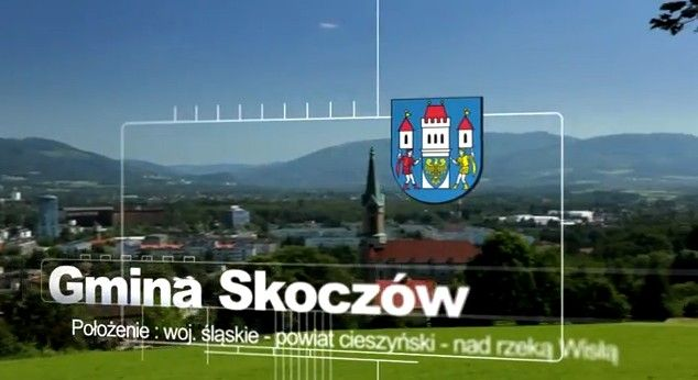 Skoczów -  Here, according to legend, Princess Wanda jumped into the river Vistula, which is not wanted in Germany for her husband.   http://youtu.be/LTZMCW9ZFzU
