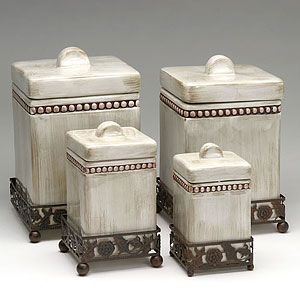 white kitchen canister sets ceramic ceramic kitchen canisters kitchen canisters 26219