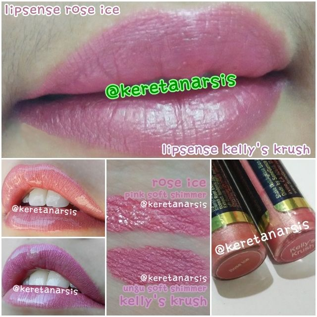 15 best images about SC LipSense Tips & Review on Pinterest | First love, Apple cider and Burnt ...