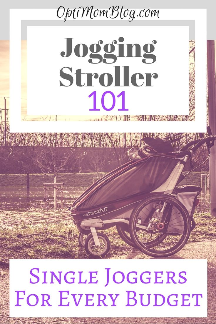 So you're considering purchasing a jogging stroller? Fantastic! A good jogging stroller can be the key to maintaining a healthy and independent lifestyle while caring for young kids. However, you'll quickly see that there's a lot to think about before you make the investment. Don't fret! I've done the research for you.